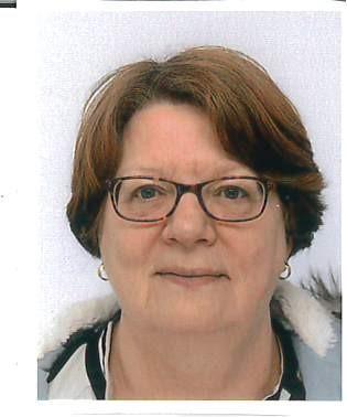 Mrs Karen Oliver