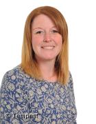 Miss Sarah Norton, Teacher