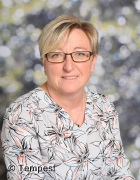 Mrs Maxine Blackburn