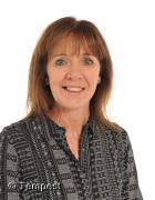 Mrs Joanne Barker Admin and Attendance Officer