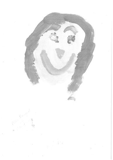 Mrs Seyers - Teaching Partner (Violet  Class)