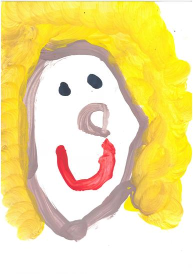 Miss Pates - Teacher (Orange Class)