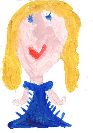 Mrs Spence - Teacher (Violet Class)