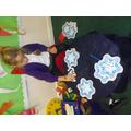 Snowflake number problems!