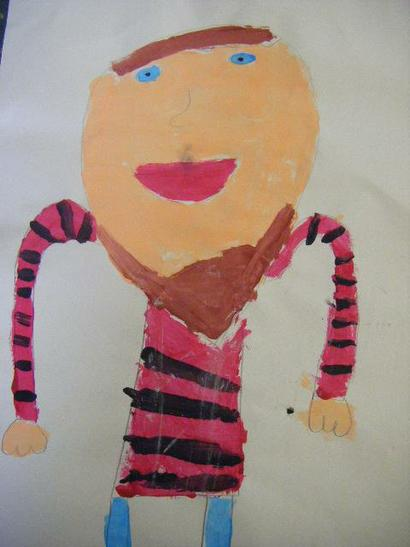 Mr Johns - After School Club Playworker