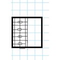 Asad's reflecting pattern