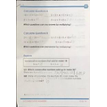 Alan's Maths Work