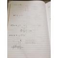Sarah - Multiplication
