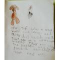 Sohana's wonderful Easter story.