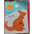 Haseeb's Kangaroo