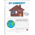 My Community by Zoya