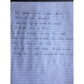 Kovan's Lighthouse Writing