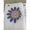 Creative colouring by Maariya.