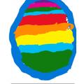 Hijran's Easter Egg Designs