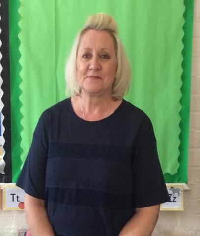 Miss McCaffrey