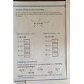 Alan - Multiplication Work