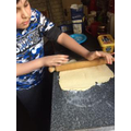 Rolling Pastry