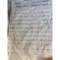 Arham has written a fantastic Easter story.
