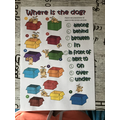 Where is the Dog? By Ewa