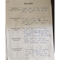 Alan's Story Plan.JPG