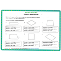 Hammam - Angles in Quadrilaterals