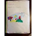 Sohana's weather diary