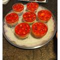 Hijran's Delicious Desserts