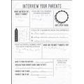 Parent Interview by Zoya