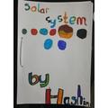 Wow!  Hashim's Solar System book.