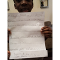 What impressive writing Oheneba.