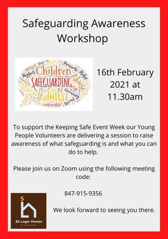 Safeguarding Awareness