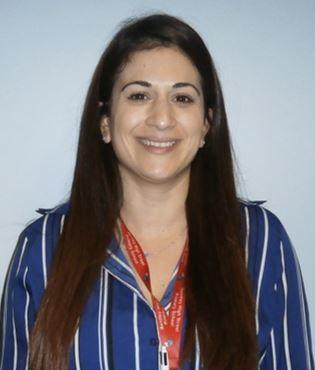 4S Class teacher - Mrs Shevki