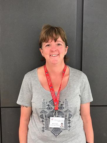 F1 LSA - Mrs Taylor