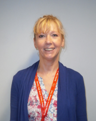 LSA - Mrs Baines
