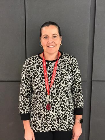 F1 LSA - Mrs Pennant