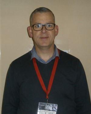 3A Class teacher - Mr Adamson