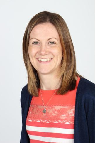 F1 teacher - Mrs Macphee