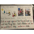 Writing in RE