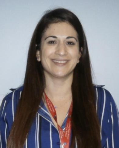 5B Class Teacher - Mrs Shevki