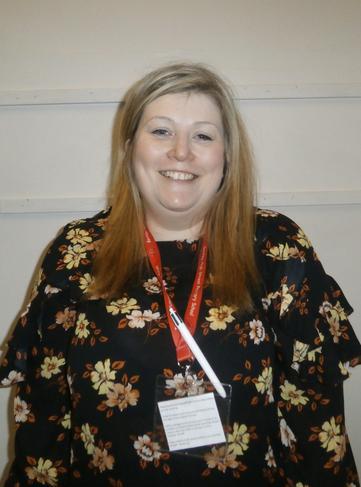 LSA - Miss Cunningham