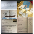 Some of the best work created in school!