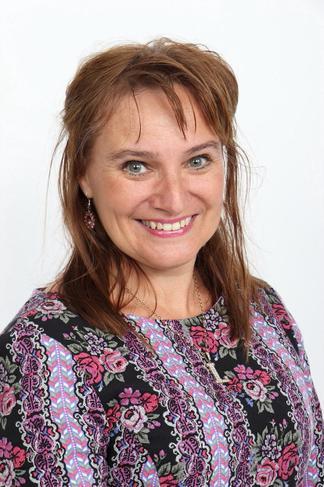 SEN LSA - Mrs Marsh