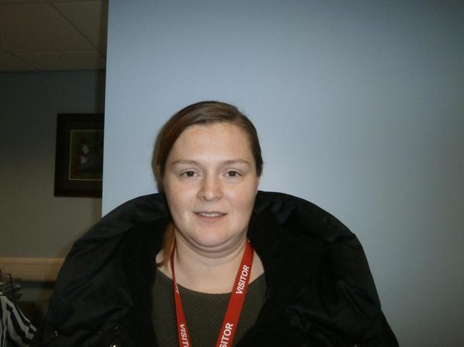 Mrs K Richardson