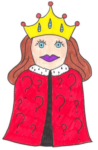 Questioning Queenie