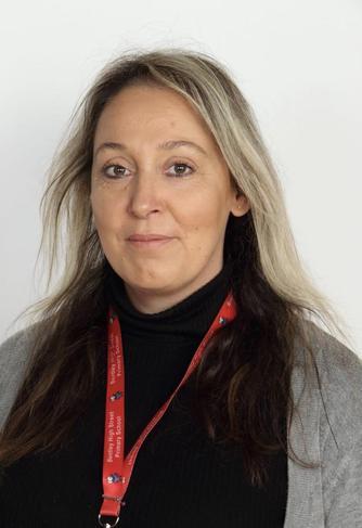 4D LSA - Mrs Potter