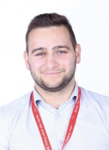 4F Class teacher - Mr Fawcett