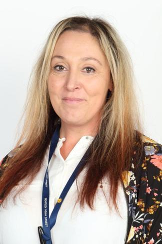 SEN LSA - Mrs Potter