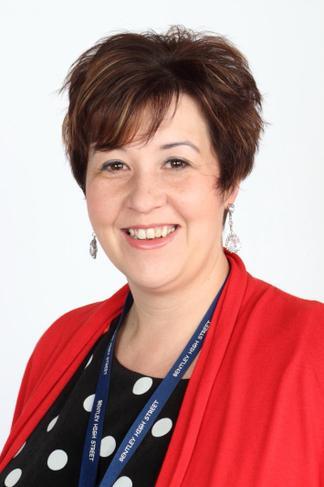 Mrs V Kenny (Learning Mentor)