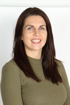 Mrs M. Davey - Deputy Head Teacher