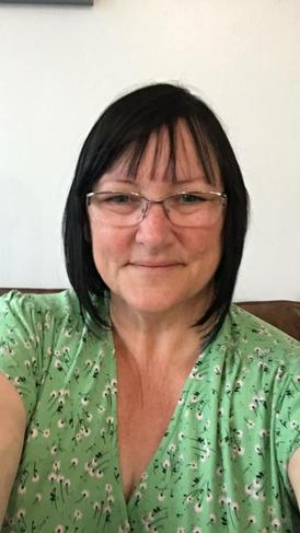 Mrs Kim Scott - Early Years Specialist Practitioner No.1 Manager